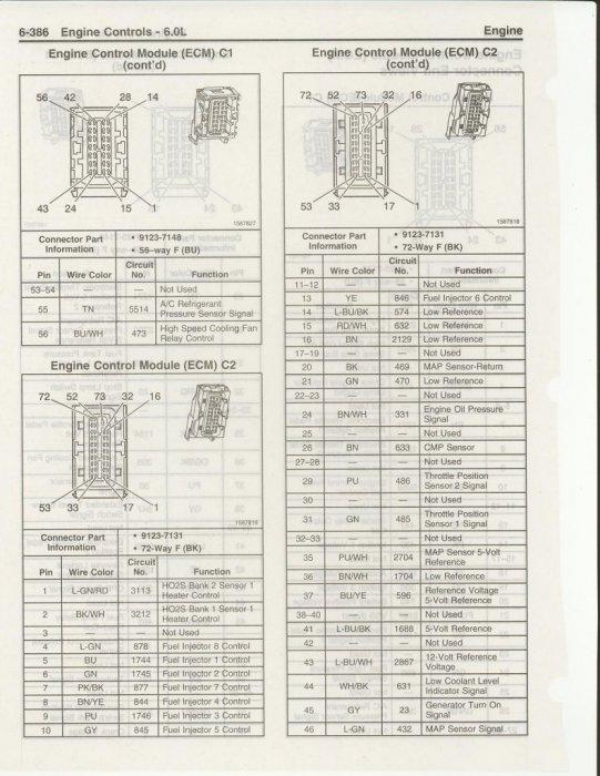 GTO LS2 Wiring GuideNoRotors.com